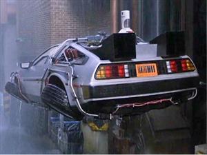 Historia DeLorean, un auto para Volver al Futuro