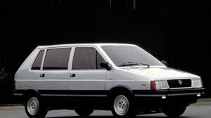 Retro Concepts: ItalDesign Alfa Romeo New York Taxi y Lancia Megagamma