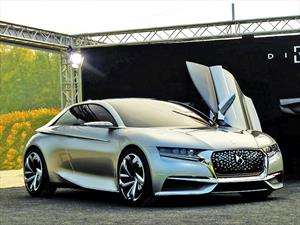 Citroën Divine DS Concept: Llegó para potencia la marca DS