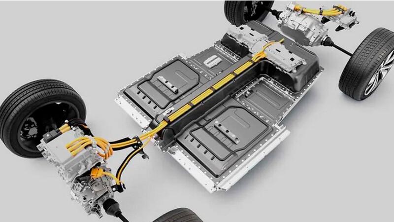 Empresa china desarrolla batería de autos eléctricos libre de níquel o cobalto