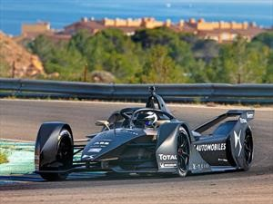DS suma al campeón de la Fórmula E para rodar su nuevo auto