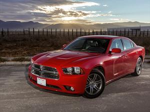 Dodge Charger SXT Premium 2013 a prueba en México