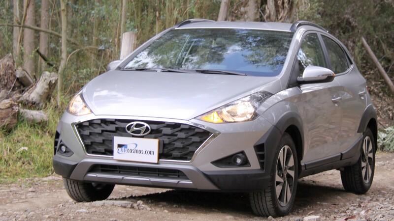 Hyundai es la marca que más crece este año en Colombia