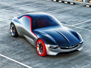 Opel GT Concept: Visión futurista de un clásico