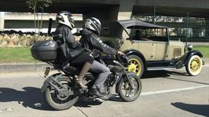 Motociclistas, los mayores evasores de la Revisión Técnico Mecánica