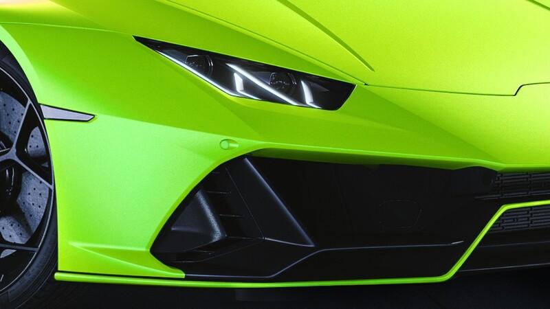 Este será el color de moda en los automóviles durante 2021