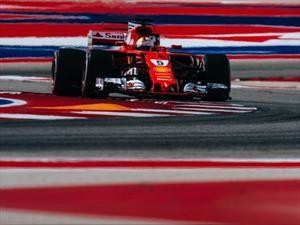 Fórmula 1 da a conoer el calendario de la temporada 2018