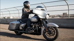 Harley Davidson Street Glide Special 2019 ya ruge en Chile