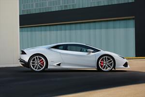 Lamborghini Huracán es un éxito en ventas