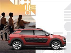 Verano 2018: Citroën lleva la elegancia francesa a Pinamar