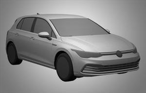 Volkswagen Golf 8 ¿Se producirá en Brasil?