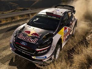 WRC 2018 - Rally de México: Ogier ganó y lidera