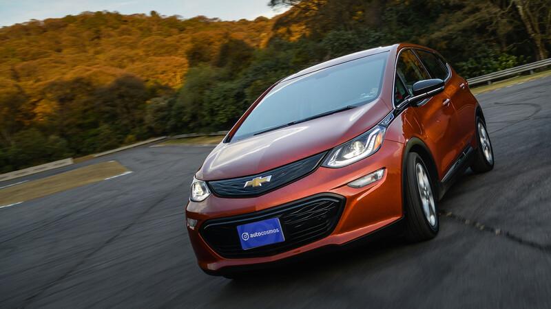 General Motors ya tiene la solución para el recall de los Chevrolet Bolt EV y EUV