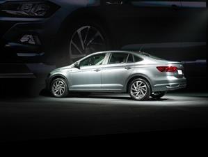 Volkswagen Virtus: Así es el nuevo sedán