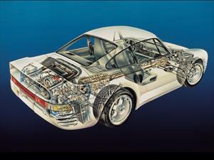 Top 10: Los autos de producción más futuristas