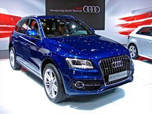 Ventas mundiales de Audi crecieron 13,9% en octubre
