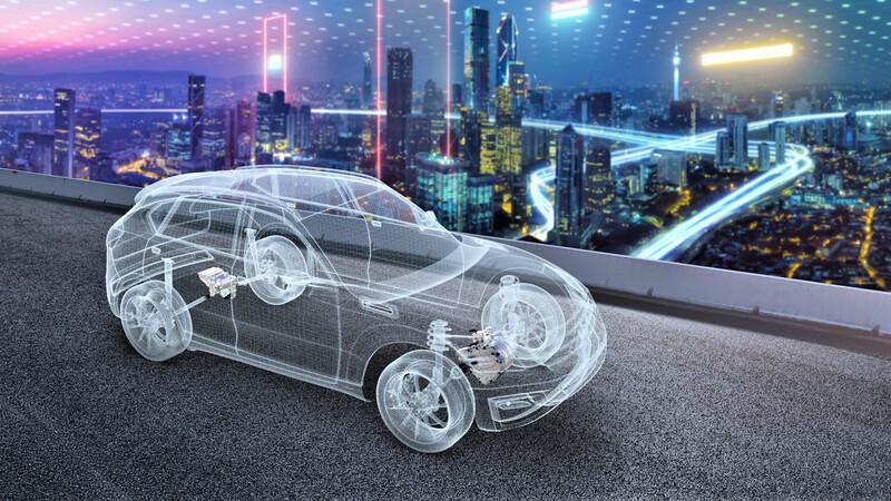 LG y Magna se unen para fortalecer la electrificación vehicular