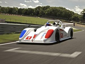 Radical SR1, un auto para iniciarse en el mundo de las carreras