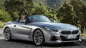 Toma de Contacto: BMW Z4 Roadster 2020