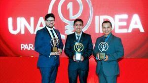 """Nissan vuelve como patrocinador del concurso """"Una idea para cambiar la historia"""""""