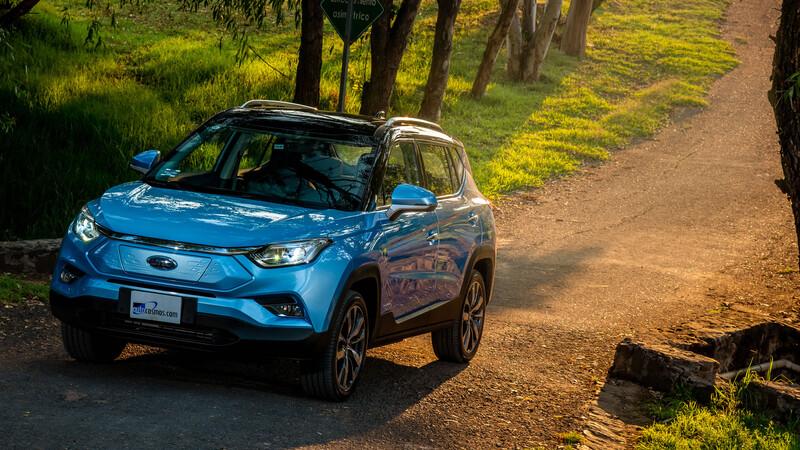 Motor de arranque: ¿Estás listo para tener un auto chino?