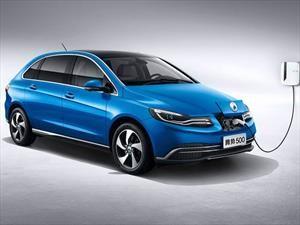 La apuesta eléctrica de Daimler parte en China