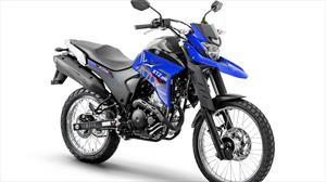 Yamaha XTZ250 llega a Colombia