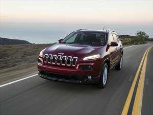 Septiembre de oro para el Grupo Chrysler