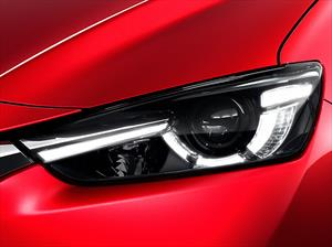 Los SUVs pequeños y compactos tienen mala iluminación según el IIHS