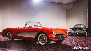 El primer Hall of Fame de Cars & Coffee en imágenes