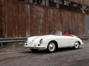 Porsche vuelve a fabricar frenos de tambor para el 356