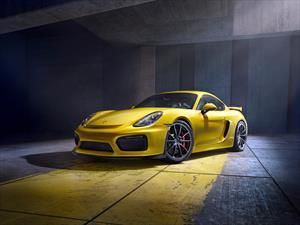 Porsche Chile confirma el ingreso de los Cayman GT4 y Boxster Spyder