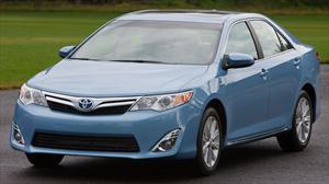 Toyota supera en ventas a Chevrolet durante septiembre 2012 en EUA