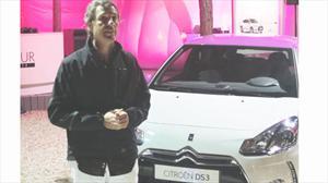 Citroën y su estrategia en 2012