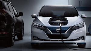 Nuevo protocolo de recarga permitirá  400 km de autonomía con apenas 10 minutos de carga