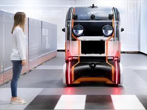 Jaguar Land Rover le pone ojos a los vehículos autónomos
