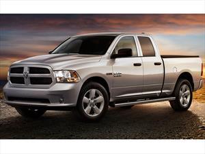 Ram 1500 Ecodiesel HFE 2015, poder y rendimiento