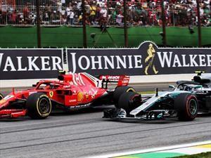 F1: Mejor espectáculo se busca