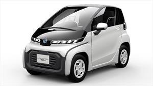Toyota Ultra-compact, bichito de ciudad