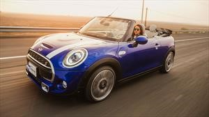 Manejamos el MINI Cooper S Convertible