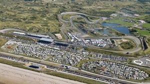 La F1 vuelve a Holanda
