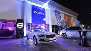 Volvo expande su red de concesionarios con nuevo local en Movicenter