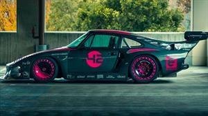 ¿Un Porsche 935 eléctrico?, Bismoto lo hace realidad