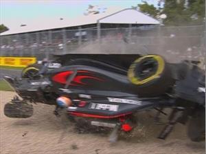 F1 GP de Australia 2016, Mercedes-Benz sigue liderando