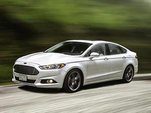 El nuevo Ford Mondeo y su variante híbrida alcanzan las 5 estrellas