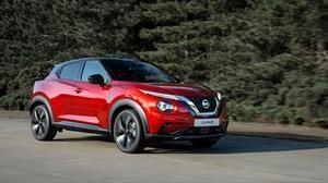 Nuevo Nissan Juke: crece y madura