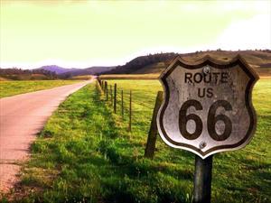 Ruta 66 tendrá estaciones de recarga para autos eléctricos