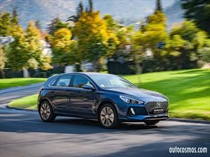 Probando el Hyundai i30 2018