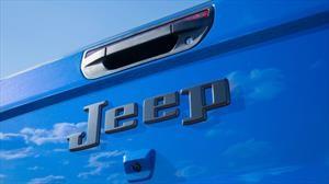 La Gladiator no está sola, hay mas pick-ups en la historia de Jeep