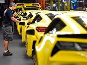 Conoce los 24 países que producen más carros en 2016